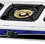Unique-Imports-1-Heavy-Duty-Three-Burner-Propane-Gas-Stove-Outdoor-Cooking-Butane-Gas-Stove-Full-Stainless-Steel-Body-Electronic-Ignition-Available-without-or-with-Black-Metal-Stand-0