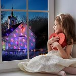 ZHIKE-Christmas-Projector-Lights-Blue-Green-Red-Laser-Lights-Laser-Show-Star-Light-Shower-RF-Wireless-Remote-9-Patterns-Outdoor-Waterproof-Decoration-for-Garden-Decorations-0-2