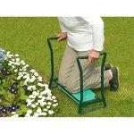 napa-smile-Folding-Kneeling-Pad-Soft-Garden-Cushion-Kneeler-Gardener-Bench-Seat-Stool-Pouch-0-2
