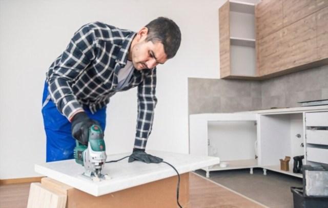 Green Leaf Air - Handyman - Assembly & Carpentry