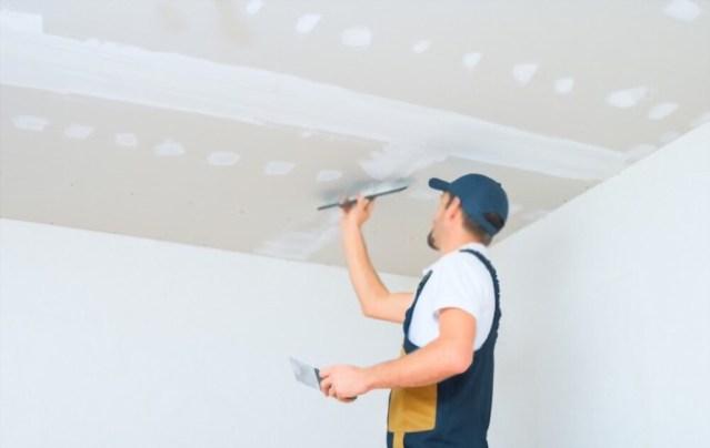 Green Leaf Air - Handyman - Ceiling & Roofing