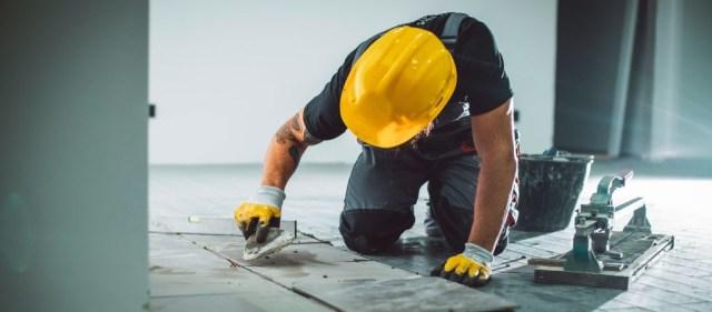 Green Leaf Air - Handyman - Flooring Tiling