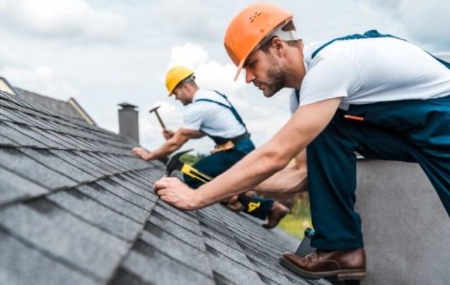 Green Leaf Air - Handyman - Roofing