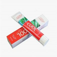 Cool Algal Fluoride Free Toothpaste