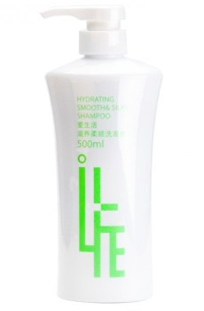 iLiFE Hydrating Smooth