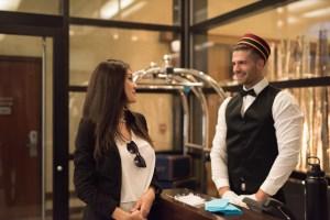 ビジネスホテルこそホスピタリティを持つべき3つの理由とは・・・。