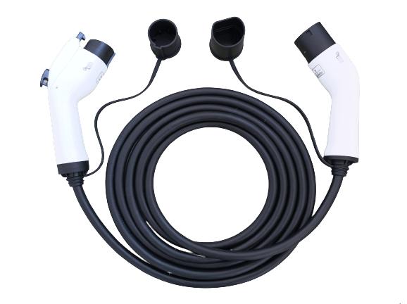 Зарядный кабель Type2 - Type1