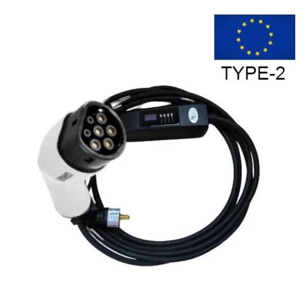 Зарядное устройство Type2 16A