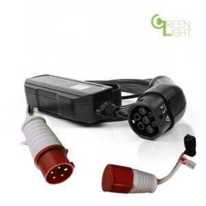 Зарядное устройство Type2 32A