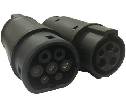адаптер Тип1 - Тип2