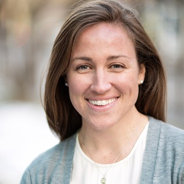 Kate Barrett