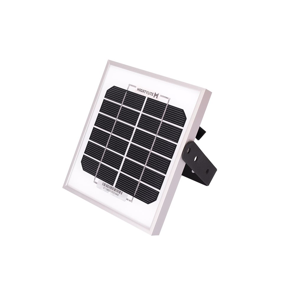 Intelligent Solar LED Floodight