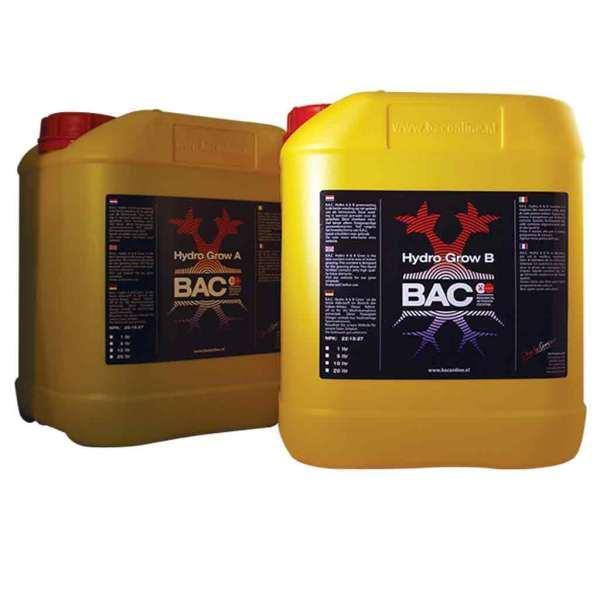 bac-hydro-groei-a-b