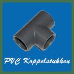 PVC Koppelstukken