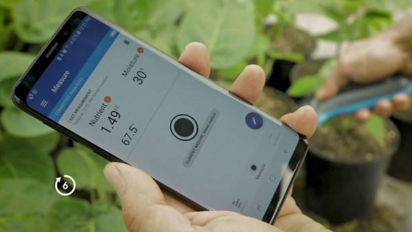 bleulab-pulsemeter-phone-app