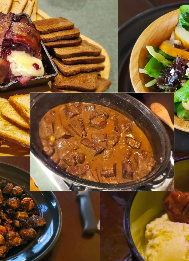 Beef Bourguignon - feature