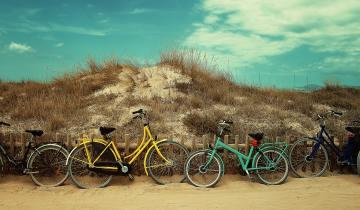 Ποδηλατάδα θα σε πάω | Bike Friendly Hotels