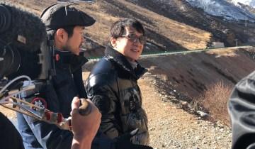 Trashspresso | Η πρώτη μηχανή που δημιουργεί ανακυκλωμένα πλακάκια αποτελεί έμπνευση του Jackie Chan