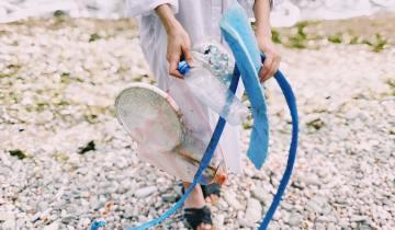 Γιατί πρέπει να σταματήσουμε να χρησιμοποιούμε πλαστικά μιας χρήσης και πως μπορούμε να ξεκινήσουμε;