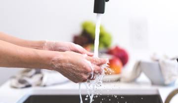 8 Tips για εξοικονόμηση νερού στο σπίτι