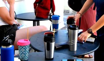 Tips για μια eco-friendly διοργάνωση – από την Οργανωτική Ομάδα του Ecotivity School