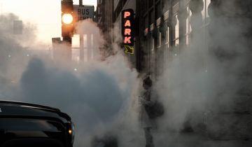 Η ατμοσφαιρική ρύπανση συνδέεται με την αύξηση των ψυχωσικών επεισοδίων σε εφήβους