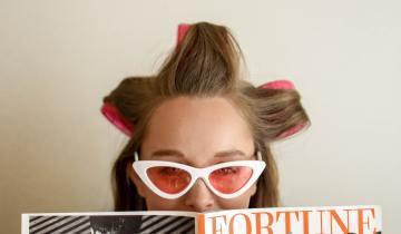 DIY| Ενυδατική μάσκα μαλλιών