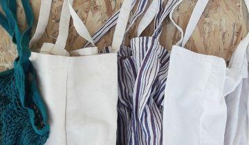 Περιβαλλοντικό τέλος για την πλαστική σακούλα από 01/01/2018