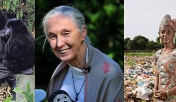 11 Γυναίκες περιβαλλοντολόγοι που αξίζει να γνωρίζετε