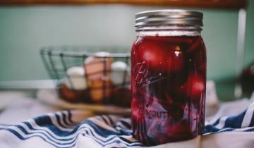 Πως να καταψύξεις τρόφιμα σε γυάλινα βάζα