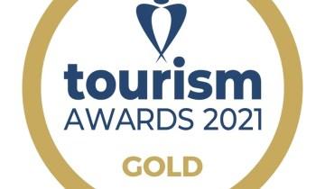6ο χρυσό βραβείο τουρισμού για το λιμενικό ταμείο Σκύρου