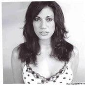The Beautiful Sally Golan
