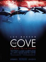The Cove movie poster at Earth Island Institute