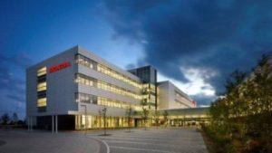 Honda facility LEED certified