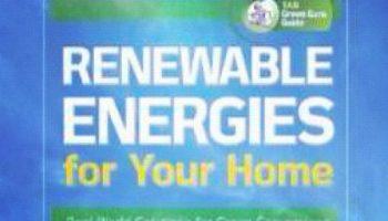 Renewable Energies For Your Home