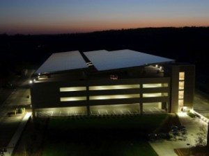 Latest solar installation brings Staples' solar power to 14 Megawatts across its US operations