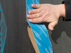 Dow building insulation products achieve recertification