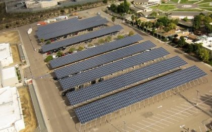 SunEdison and Deutsche Bank Complete Project Portfolio for 56 MW of Utility-Scale Solar Projects in United Kingdom
