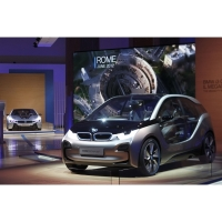 BMW Goes Verifiably sustainable 2
