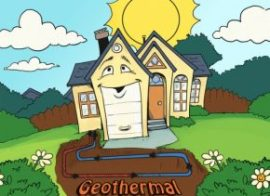 We need more Geothermal energy in the United States period