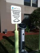 EV Charging infrastructure for Electric cars