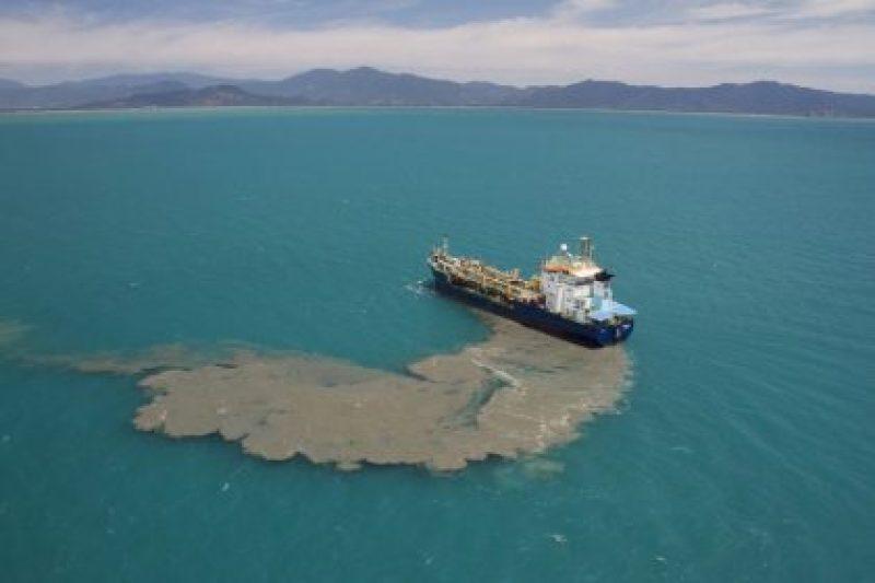 Great Barrier Reef © Xanthe Rivett/CAFNEC/WWF-Aus