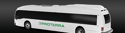 Proterra Continues to Grow EV Bus Market Share with New FTA 5312 Grant Announcements