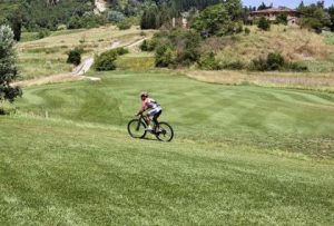 "Toscana Resort Catelfalfi launches sustainable tourism in ""wild"" Tuscany"