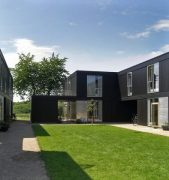 Today's Modular Buildings and modular classrooms Portable Solutions for Permanent Problems