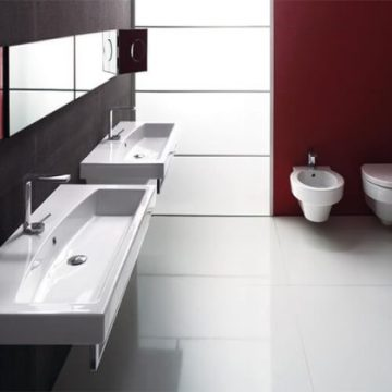 eco friendly faucets reduce water consumption