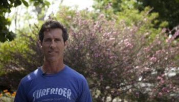 Paul Herzog of Surfrider Foundation