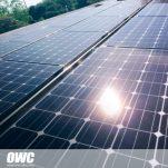 OWC solar panel