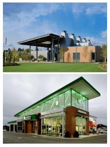 gexpro net zero building