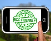Eco friendly sustainable travel